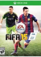 FIFA 15- box
