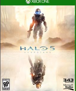 Halo 5- Guardians